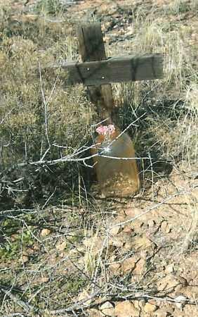 JACKSON, INFANT FEMALE - Yavapai County, Arizona | INFANT FEMALE JACKSON - Arizona Gravestone Photos
