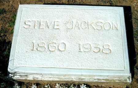 JACKSON, STEPHEN ARNOLD - Yavapai County, Arizona | STEPHEN ARNOLD JACKSON - Arizona Gravestone Photos