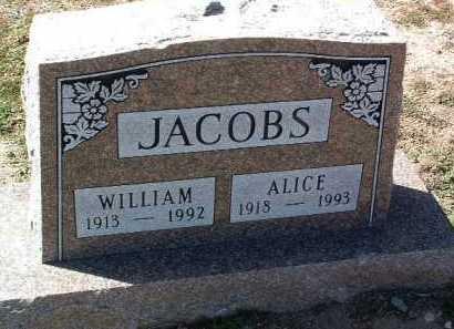 SELLMAN JACOBS, ALICE V. - Yavapai County, Arizona   ALICE V. SELLMAN JACOBS - Arizona Gravestone Photos