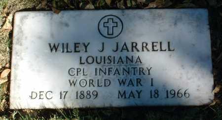 JARRELL, WILEY J. - Yavapai County, Arizona | WILEY J. JARRELL - Arizona Gravestone Photos