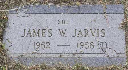 JARVIS, JAMES WILLIAM - Yavapai County, Arizona | JAMES WILLIAM JARVIS - Arizona Gravestone Photos