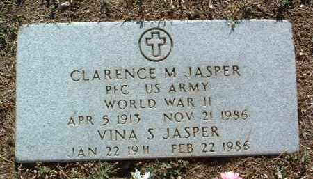 CARTER JASPER, VINA S. - Yavapai County, Arizona   VINA S. CARTER JASPER - Arizona Gravestone Photos