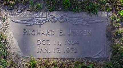 JESSEN, RICHARD EDWARD - Yavapai County, Arizona | RICHARD EDWARD JESSEN - Arizona Gravestone Photos