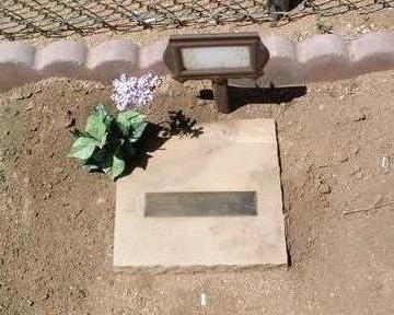 JOHNSON, JOHNNY BRYANT - Yavapai County, Arizona | JOHNNY BRYANT JOHNSON - Arizona Gravestone Photos