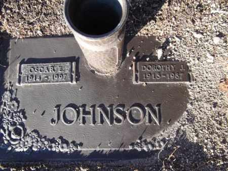 CAROTHERS JOHNSON, D. - Yavapai County, Arizona | D. CAROTHERS JOHNSON - Arizona Gravestone Photos
