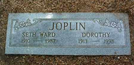 EAST JOPLIN, DOROTHY BONITA - Yavapai County, Arizona   DOROTHY BONITA EAST JOPLIN - Arizona Gravestone Photos