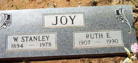 JOY, RUTH E. - Yavapai County, Arizona | RUTH E. JOY - Arizona Gravestone Photos