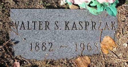 KASPRZAK, WALTER - Yavapai County, Arizona | WALTER KASPRZAK - Arizona Gravestone Photos
