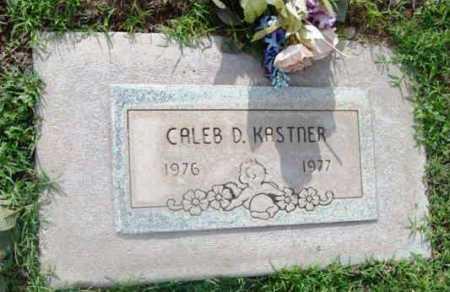 KASTNER, CALEB D. - Yavapai County, Arizona | CALEB D. KASTNER - Arizona Gravestone Photos