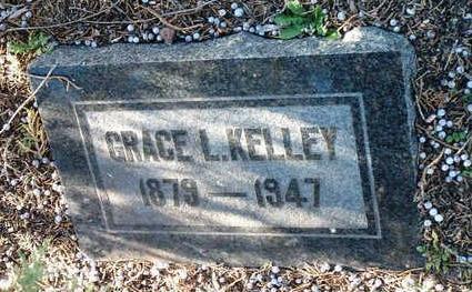 KELLEY, GRACE L. - Yavapai County, Arizona | GRACE L. KELLEY - Arizona Gravestone Photos