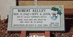 KELLEY, ROBERT LEROY - Yavapai County, Arizona   ROBERT LEROY KELLEY - Arizona Gravestone Photos