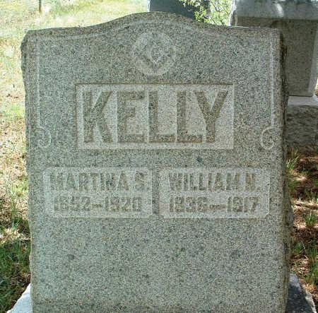 KELLY, MARTINA S. - Yavapai County, Arizona   MARTINA S. KELLY - Arizona Gravestone Photos