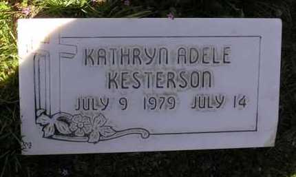 KESTERSON, KATHRYN ADELE - Yavapai County, Arizona | KATHRYN ADELE KESTERSON - Arizona Gravestone Photos