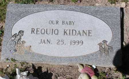 KIDANE, REQUIQ - Yavapai County, Arizona | REQUIQ KIDANE - Arizona Gravestone Photos