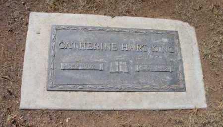 KING, CATHERINE - Yavapai County, Arizona   CATHERINE KING - Arizona Gravestone Photos
