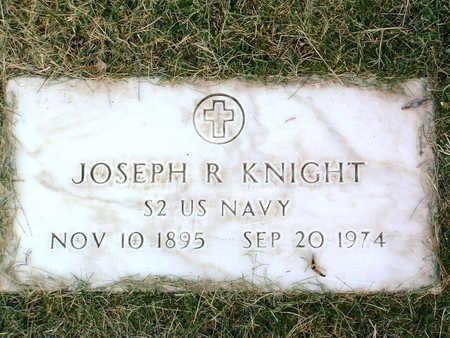KNIGHT, JOSEPH R. - Yavapai County, Arizona   JOSEPH R. KNIGHT - Arizona Gravestone Photos
