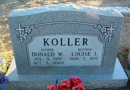 MAYER KOLLER, LOUISE I. - Yavapai County, Arizona | LOUISE I. MAYER KOLLER - Arizona Gravestone Photos
