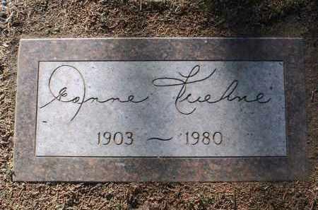 CRANE KUEHNE, EUGENIA - Yavapai County, Arizona | EUGENIA CRANE KUEHNE - Arizona Gravestone Photos