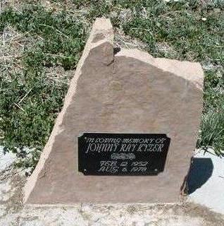 KYZER, JOHNNY RAY - Yavapai County, Arizona | JOHNNY RAY KYZER - Arizona Gravestone Photos