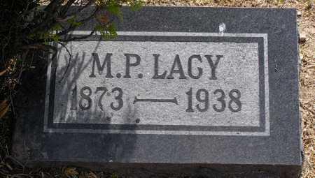 LACY, MATTHEW PAUL (SHORTY) - Yavapai County, Arizona | MATTHEW PAUL (SHORTY) LACY - Arizona Gravestone Photos