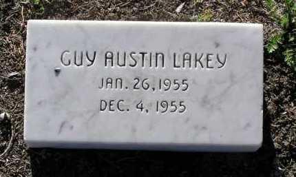 LAKEY, GUY AUSTIN - Yavapai County, Arizona | GUY AUSTIN LAKEY - Arizona Gravestone Photos