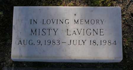 LAVIGNE, MISTY - Yavapai County, Arizona | MISTY LAVIGNE - Arizona Gravestone Photos