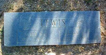 LEWIS, FRANK RAYMOND - Yavapai County, Arizona | FRANK RAYMOND LEWIS - Arizona Gravestone Photos