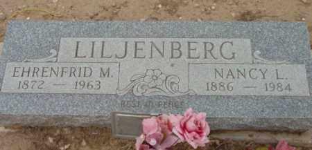 WILSON LILJENBERG, NANCY L. - Yavapai County, Arizona | NANCY L. WILSON LILJENBERG - Arizona Gravestone Photos