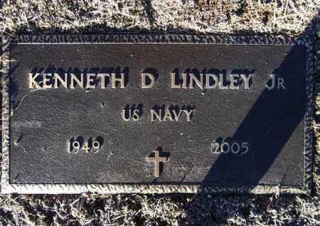 LINDLEY, KENNETH DOUGLAS - Yavapai County, Arizona | KENNETH DOUGLAS LINDLEY - Arizona Gravestone Photos