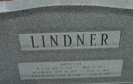 LINDNER, FAMILY HEADSTONE - Yavapai County, Arizona | FAMILY HEADSTONE LINDNER - Arizona Gravestone Photos