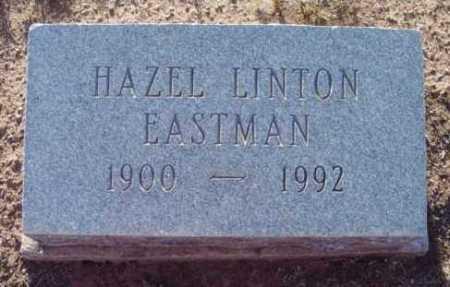HEMPFIELD EASTMAN, HAZEL ADDA - Yavapai County, Arizona | HAZEL ADDA HEMPFIELD EASTMAN - Arizona Gravestone Photos