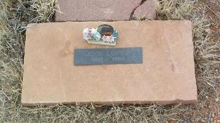LOPEZ, JOSE GUADELUPE - Yavapai County, Arizona | JOSE GUADELUPE LOPEZ - Arizona Gravestone Photos