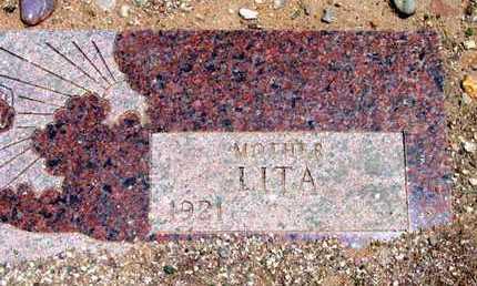 TORREZ LUCERO, MANUELITA (LITA) - Yavapai County, Arizona | MANUELITA (LITA) TORREZ LUCERO - Arizona Gravestone Photos