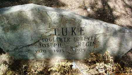 LUKE, JOSEPH M. - Yavapai County, Arizona | JOSEPH M. LUKE - Arizona Gravestone Photos