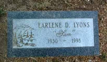 MOORE FEE, EARLENE D. - Yavapai County, Arizona | EARLENE D. MOORE FEE - Arizona Gravestone Photos