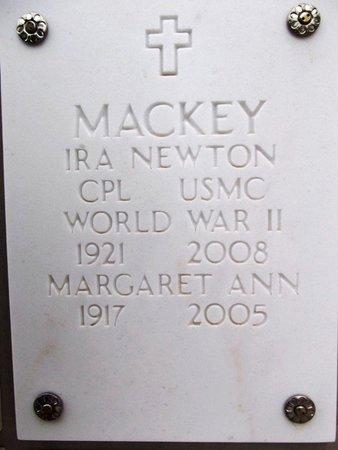 CASSELS MACKEY, M. - Yavapai County, Arizona | M. CASSELS MACKEY - Arizona Gravestone Photos