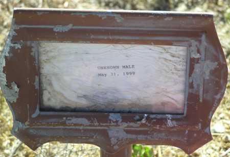 UNKNOWN, MALE - Yavapai County, Arizona | MALE UNKNOWN - Arizona Gravestone Photos