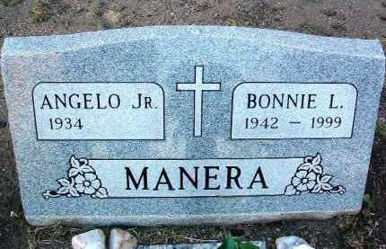 MANERA, ANGELO, JR. - Yavapai County, Arizona | ANGELO, JR. MANERA - Arizona Gravestone Photos