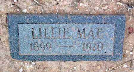 UNKNOWN, LILLIE MAE - Yavapai County, Arizona   LILLIE MAE UNKNOWN - Arizona Gravestone Photos