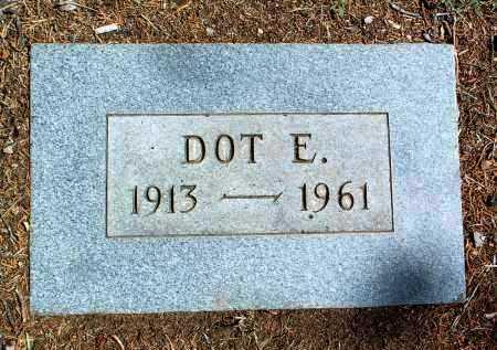MARCHELLO, DOROTHY E. - Yavapai County, Arizona | DOROTHY E. MARCHELLO - Arizona Gravestone Photos