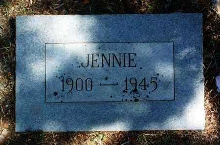 MARCHELLO, JENNIE - Yavapai County, Arizona | JENNIE MARCHELLO - Arizona Gravestone Photos