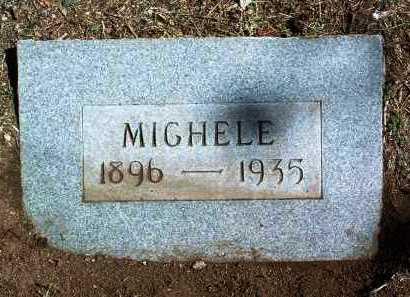 MARCHELLO, MICHELE (MIKE) - Yavapai County, Arizona | MICHELE (MIKE) MARCHELLO - Arizona Gravestone Photos