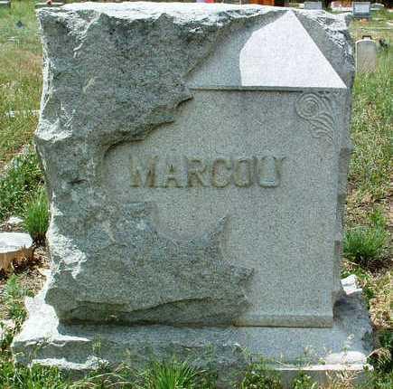 WARD MARCOU, ROSE ANN - Yavapai County, Arizona | ROSE ANN WARD MARCOU - Arizona Gravestone Photos