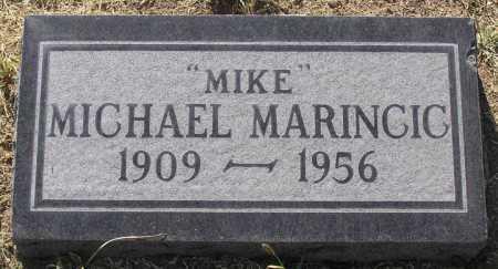 MARINCIC, MICHAEL (MIKE) - Yavapai County, Arizona | MICHAEL (MIKE) MARINCIC - Arizona Gravestone Photos