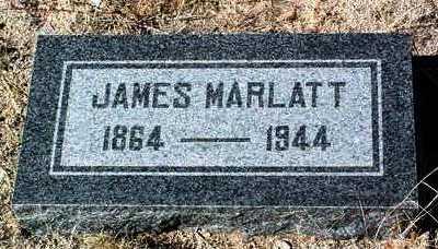 MARLETT, JAMES - Yavapai County, Arizona   JAMES MARLETT - Arizona Gravestone Photos