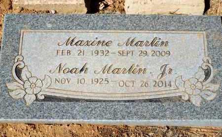 MARLIN, NOAH, JR. - Yavapai County, Arizona | NOAH, JR. MARLIN - Arizona Gravestone Photos