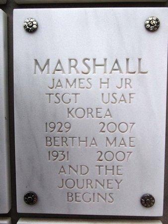 ROMERO MARSHALL, B. - Yavapai County, Arizona | B. ROMERO MARSHALL - Arizona Gravestone Photos