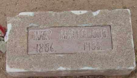 MARTELLONO, MARY - Yavapai County, Arizona | MARY MARTELLONO - Arizona Gravestone Photos