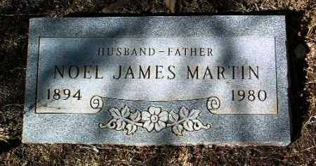 MARTIN, NOEL JAMES - Yavapai County, Arizona | NOEL JAMES MARTIN - Arizona Gravestone Photos