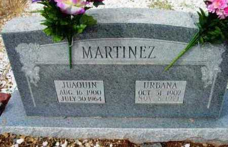 MARTINEZ, JUAQUIN - Yavapai County, Arizona   JUAQUIN MARTINEZ - Arizona Gravestone Photos